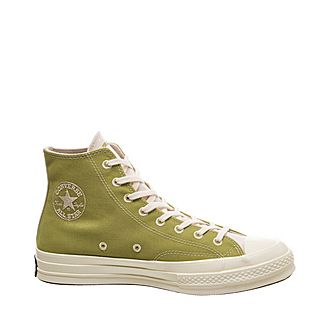 All Star Chuck 70 Renew High Top Trainers