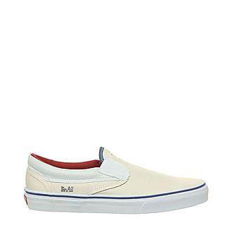 Era Slip On Trainers