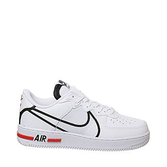 Air Force 1 React Trainers