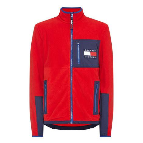 Polar Zip-Up Fleece, ${color}