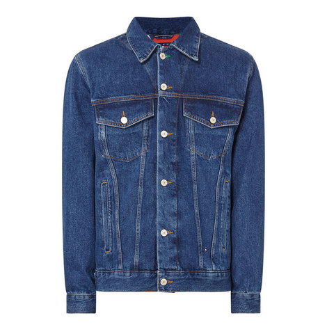 90s Denim Jacket, ${color}