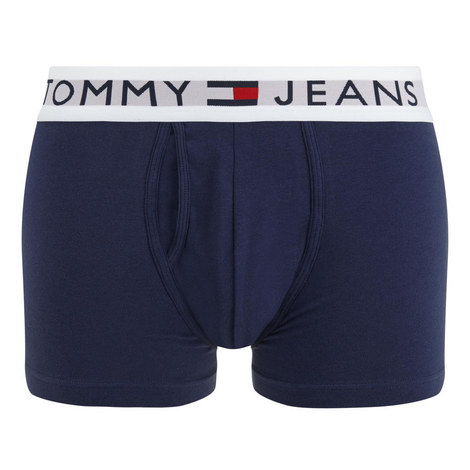 Logo Boxer Trunks, ${color}