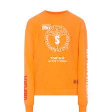 DSNY Sweatshirt