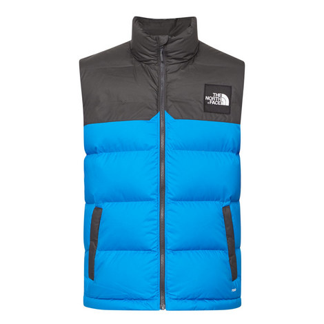 1992 Nuptse Down Gillet, ${color}