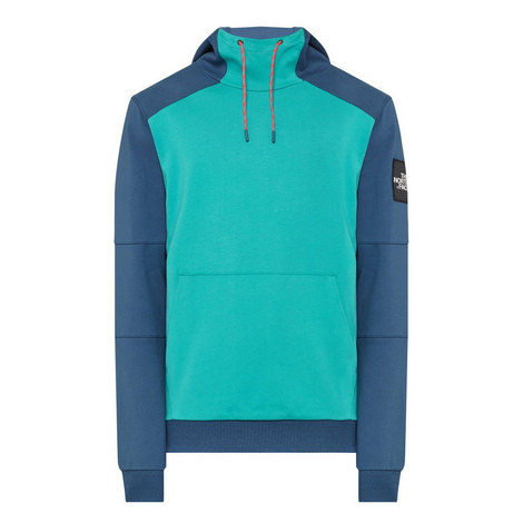 Two-Tone Hoodie, ${color}