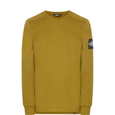 Long Sleeves Crew Neck T-Shirt