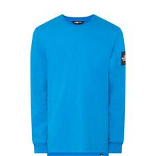 Long Sleeves Crew Neck T-Shirt