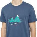Ridge Logo T-Shirt, ${color}