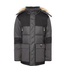 V Stok Parka Coat
