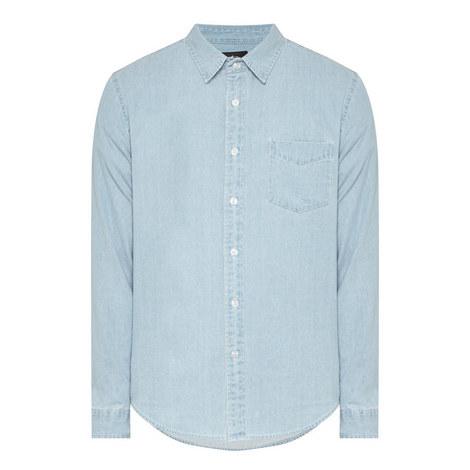 Denim Shirt, ${color}