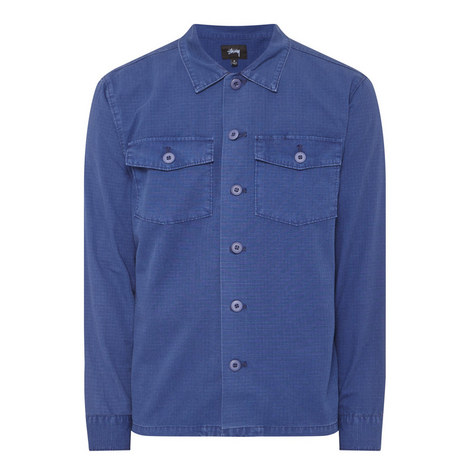 Double Pocket Shirt, ${color}