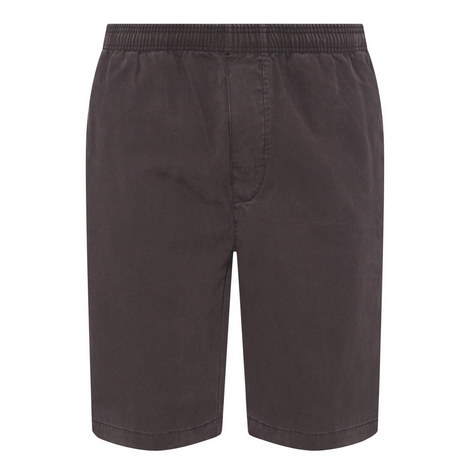Brushed Beach Shorts, ${color}