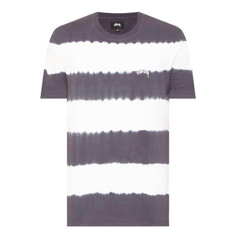 Ziggy Stripe T-Shirt, ${color}