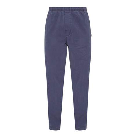 Brushed Beach Trousers, ${color}