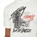 Pon Di Endz Print T-Shirt, ${color}