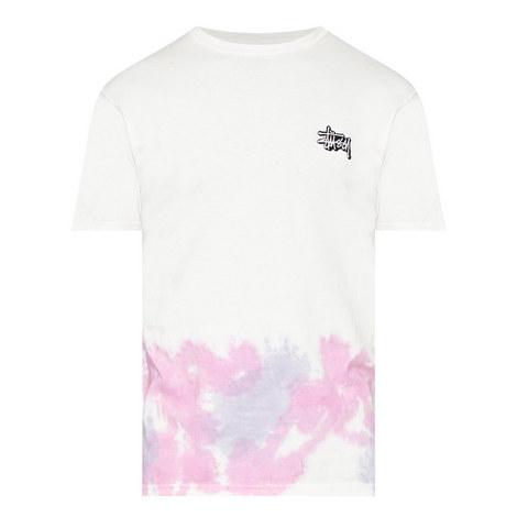 Cloud Print T-Shirt, ${color}