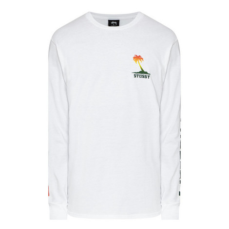 Jamaica Long Sleeve T-Shirt, ${color}