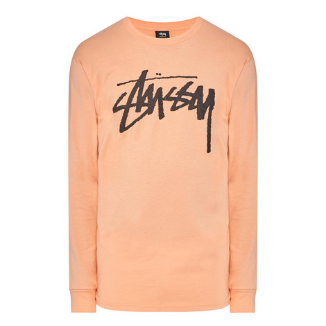 Old Stock Long Sleeve T-Shirt, ${color}