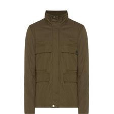 Zip-Through Field Jacket