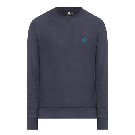 Logo Sweatshirt, ${color}