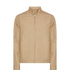 Twill Harrington Jacket