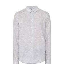 Matchstick Print Shirt