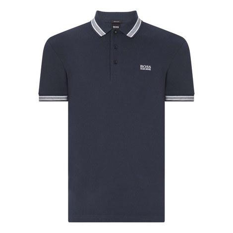 Paddy Cotton Polo Shirt, ${color}