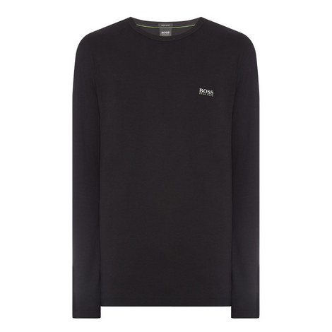Basic Long Sleeve T-Shirt, ${color}