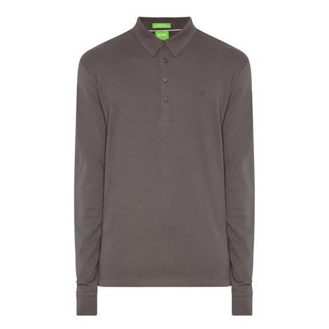 Paderna Long-Sleeved Polo Shirt, ${color}