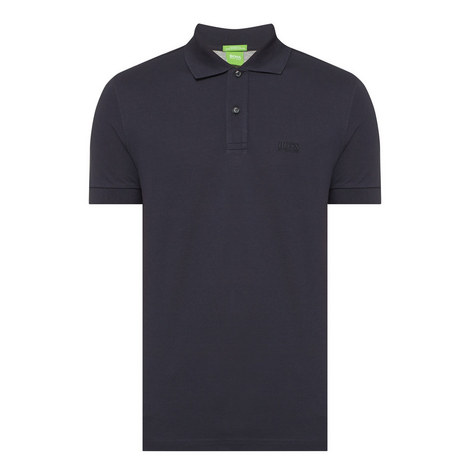 Firenze Short Sleeve Polo, ${color}