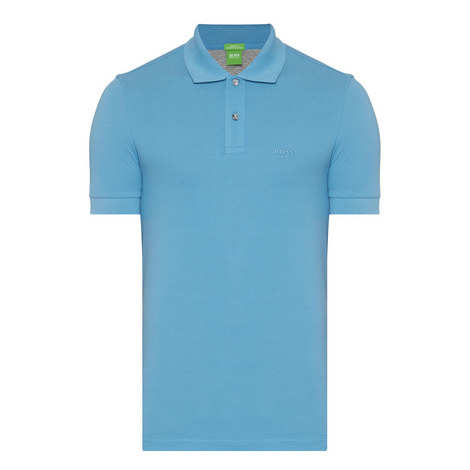 Firenze Short Sleeve Polo Shirt, ${color}