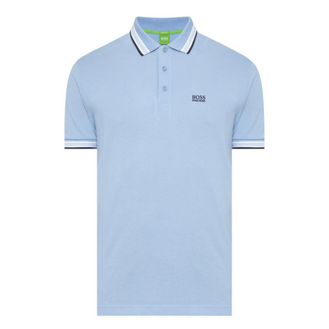 Paddy Polo Shirt, ${color}