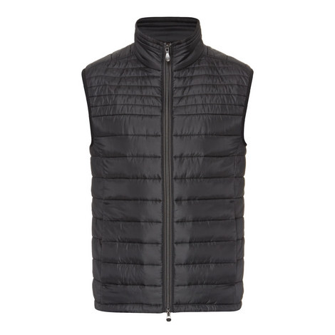 Veon Padded Gilet, ${color}
