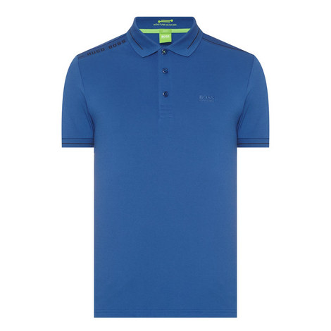Paule Slim Fit Polo, ${color}