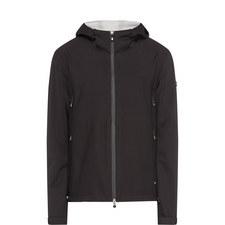 Japple Tech Hooded Jacket