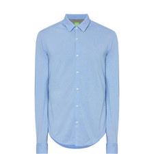 Bertillo Piqué Slim Fit Shirt