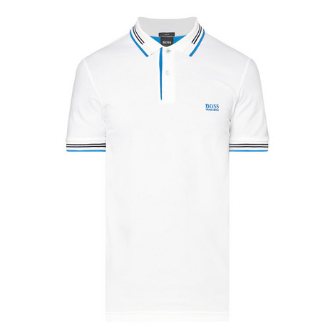 Paul Slim Fit Polo, ${color}
