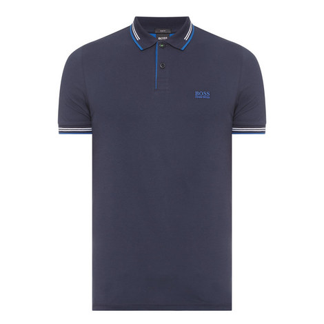 Paul Slim Fit Polo Shirt, ${color}