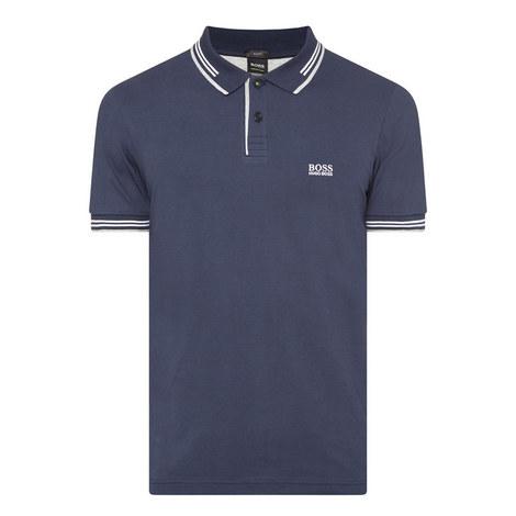 Paul Slim Fit Polo Shirt, ${color}