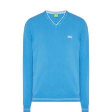Regatta V-Neck Sweater
