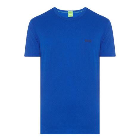 Basic Logo T-Shirt, ${color}