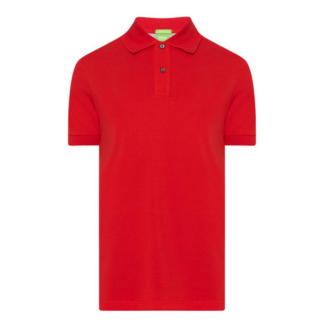 Firenze Embroidered Logo Polo Shirt, ${color}