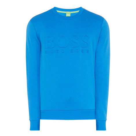 Salbo Crew Neck Sweatshirt, ${color}