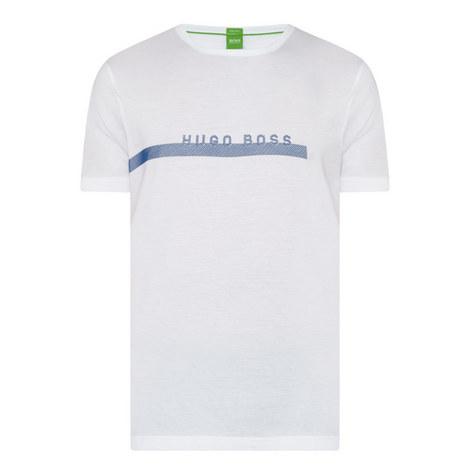 M Short Sleeve T-Shirt, ${color}