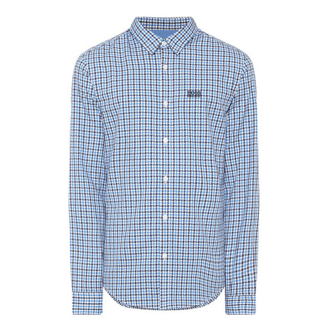 C-Buster Gingham Shirt, ${color}