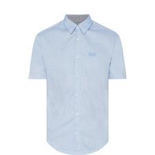 Busterino Short Sleeve Shirt
