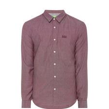 C-Buster Gingham Shirt