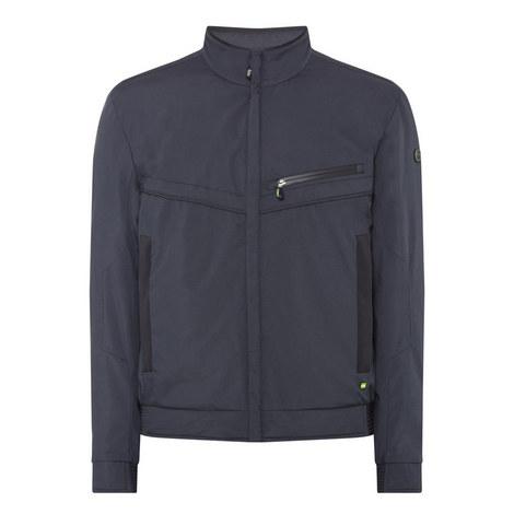 Jonardo Zip-Through Jacket, ${color}
