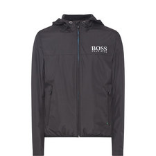 Lightweight Logo Jacket