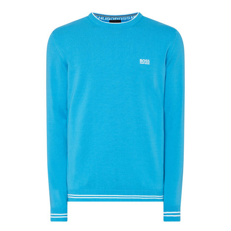 Rime Crew Neck Sweater , ${color}